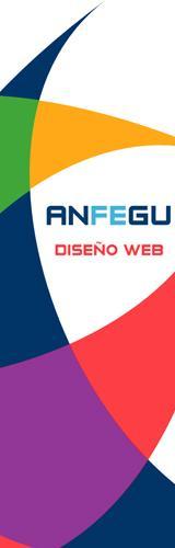 Anfegu Diseño web